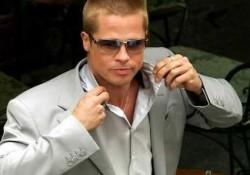 Vind ze je leuk? Brad Pitt regel
