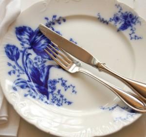 Europese tafeletiquette