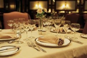 tafelmanieren