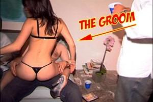 legit strippers aan het lapdancen