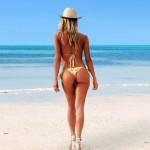 Braziliaanse vrouw